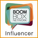 BOOMbox influencer