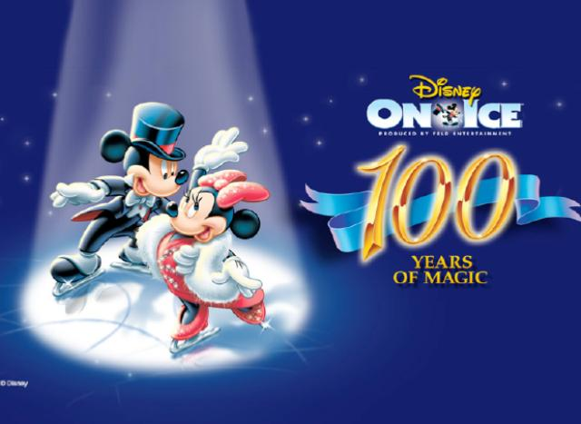 disney on ice 100 years of magic philly