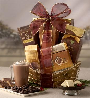 1800baskets chocolate lovers