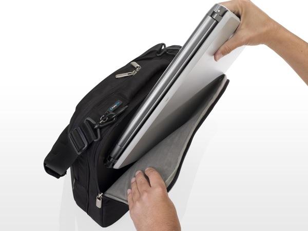belkin flythru case pocket