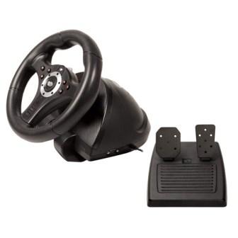 buycom ps3 racer wheel