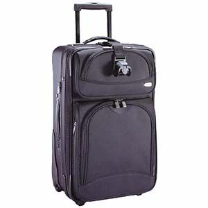 carryon luggage