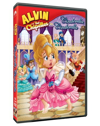 alvin and the chipmunks chipettes