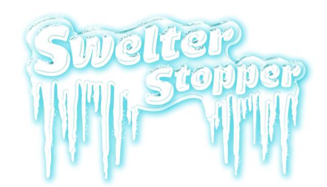 coca cola swelter stopper logo