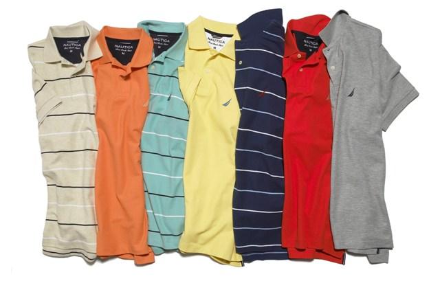 nautica fathers day deck shirts