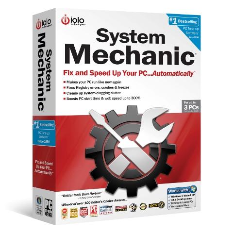 system mechanic box