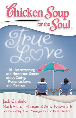 chicken soup for the soul true love cover