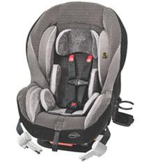 evenflo e3 car seat
