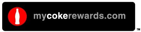 my coke rewards logo