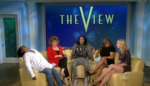 the view 070810