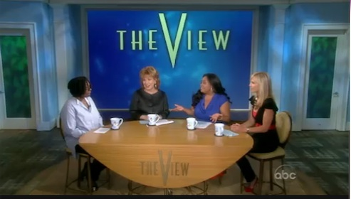 The View – Summer Diet Show – Cleansing, Lap Band And Exercise DVDs