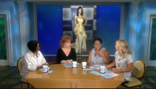 The View – Secret Documents, Southwest, Jersey Shore, Boobies, The Dry Land And Sex