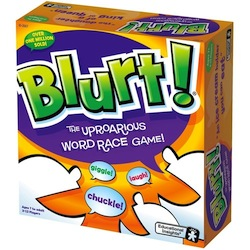 Blurt Game Box