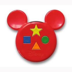 Disney Mickey Mote