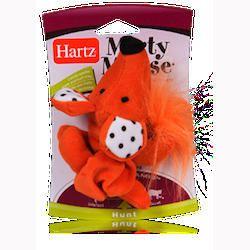 Hartz Marty Mouse