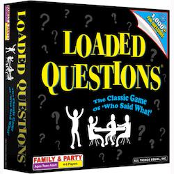 Loaded Questions Box