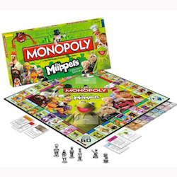 Muppet Monopoly