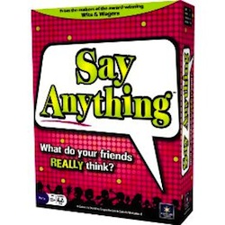 Say Anything Box