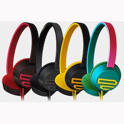 Sony Piiq Triqii Headphones
