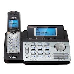 Vtech DS6151 2-Line Phone