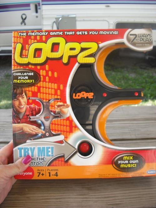 loopz 1