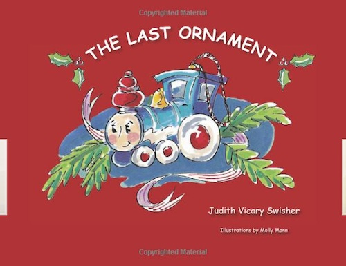 The Last Ornament Cover
