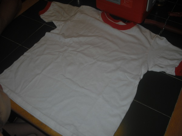 Wisk 3 Clean New Shirt