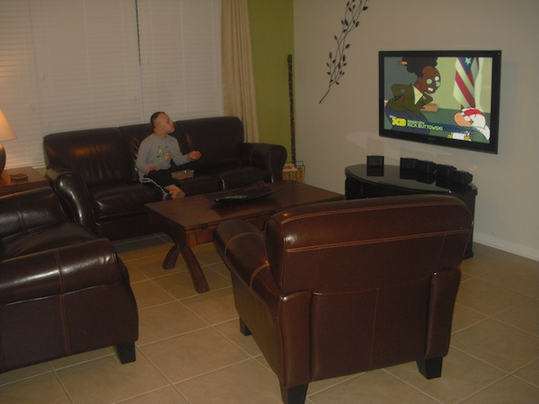 Global Resorts Family Room