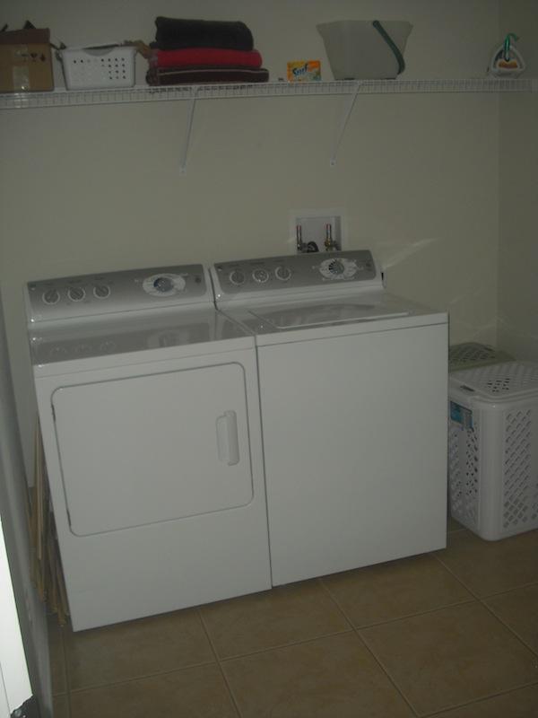Global Resorts Laundry Room