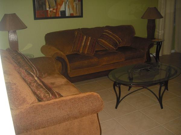 Global Resorts Living Room
