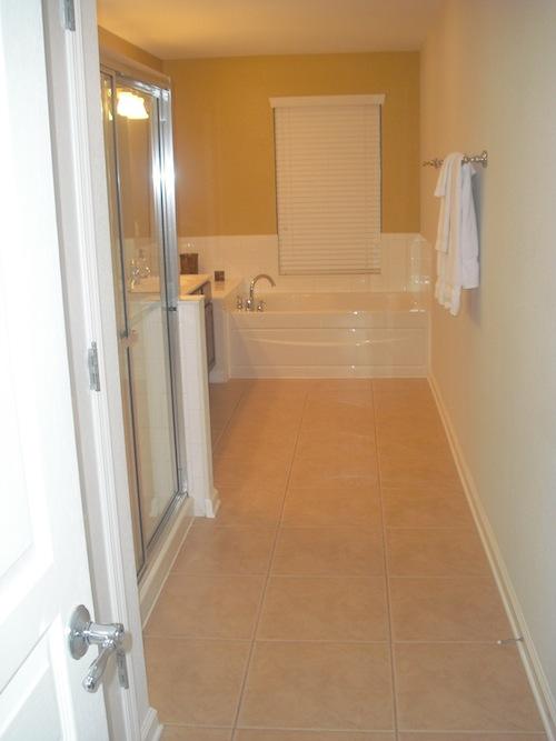 Global Resorts Master Bath 1