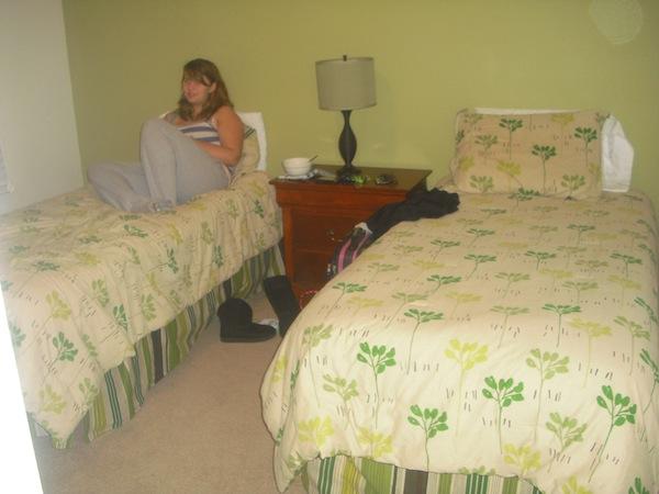 Global Resorts Upstairs Bedroom 2