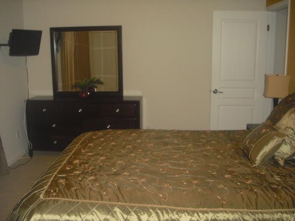 Global Resorts Upstairs Bedroom 4