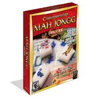 Cosmi Championship Mah Jongg Game Cover
