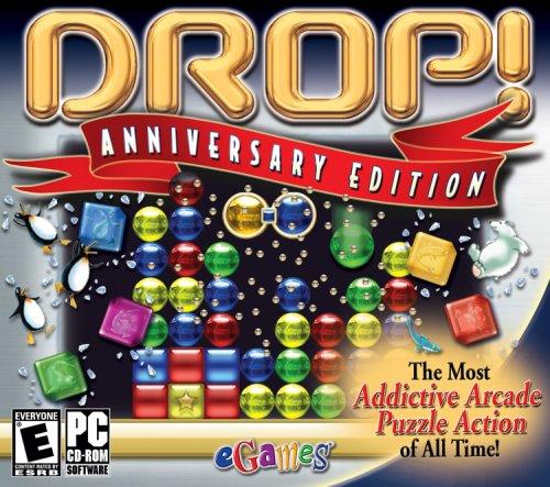 Mumbo Jumbo Drop Anniversary Edition Game Cover