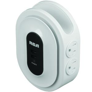 Rca PCASTA1R Home Charging Station