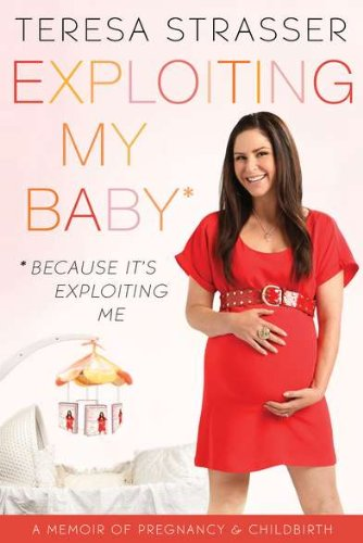Exploiting My Baby Cover