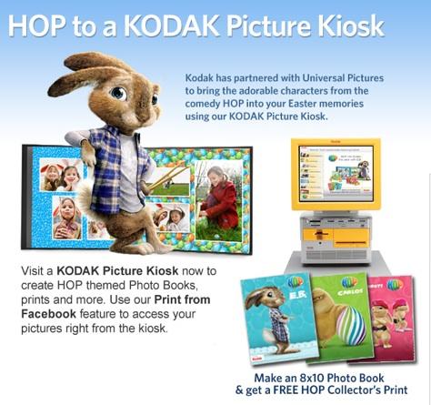 Kodak Hop