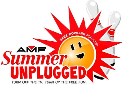 AMF Summer unpligged logo