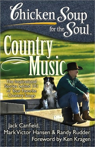 Chicken Soup For The Soul Country Music Cover
