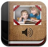 Pictello App Button