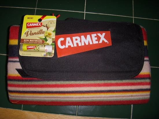 Carmex Pack