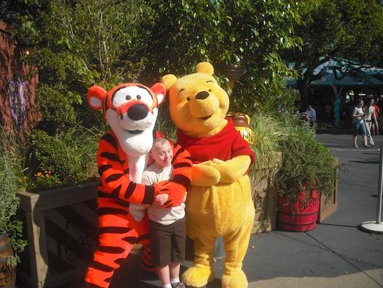 Cj Tigger Pooh