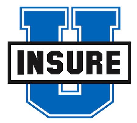 InsureU logo