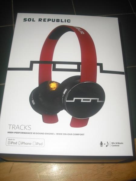 Sol Republic Headphones review