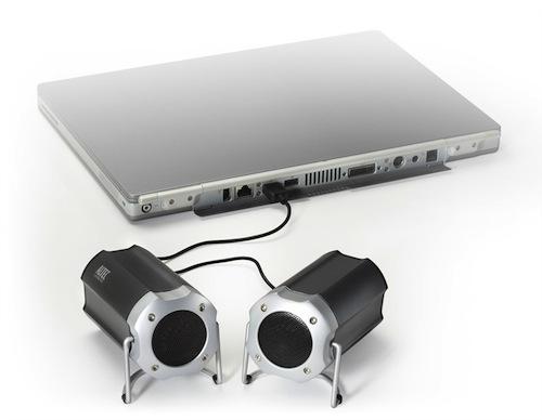 Altec Lansing Orbit Usb Stereo Speaker System