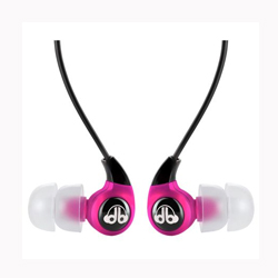 dB Logic EP100 Earphones Gift guide button