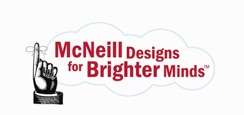 Mcneill Designs Logo