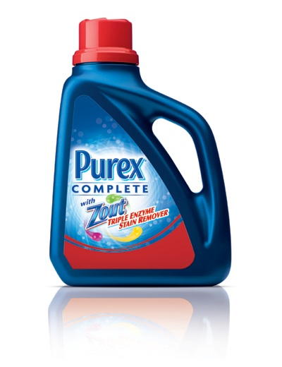 Purex Zout Detergent review