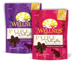 Wellness Pure Delights Cat Treats